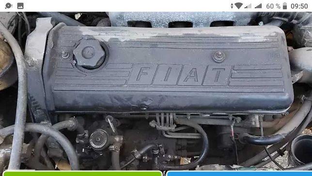 Двигатель мотор fiat ducato 2.5 дизель