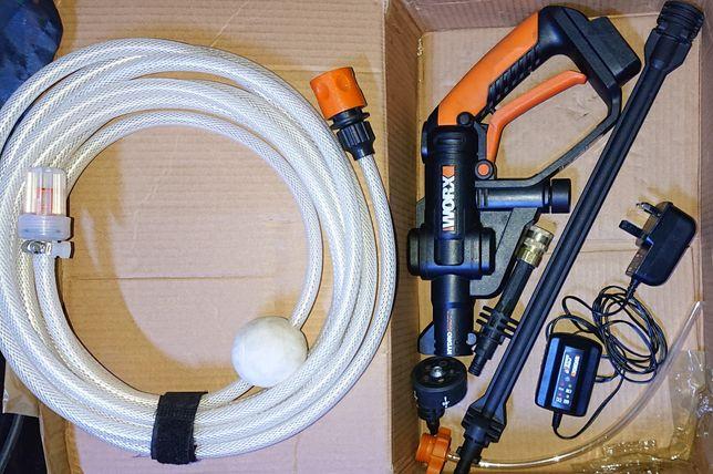 Myjka Ciśnieniowa Akumulatorowa WORX WG629E