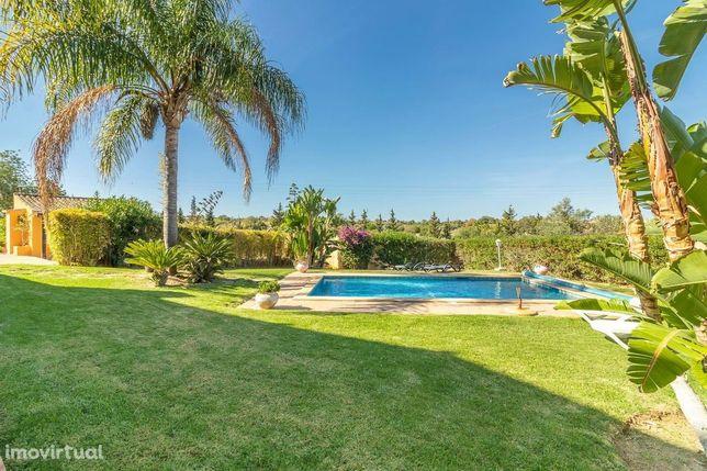 Quinta Charmosa em Golf Resort - Algarve