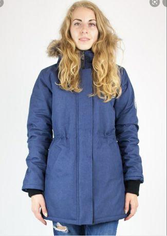 Куртка парка -Dasty,пальто -осень