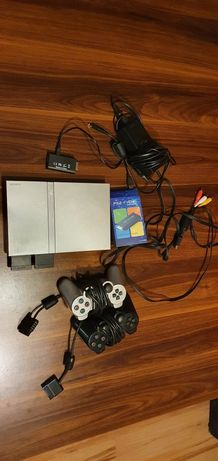 Konsola PS2 slim