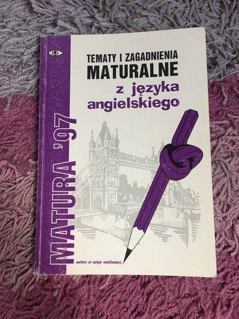 Tematy i zagadnienia maturalne angielski