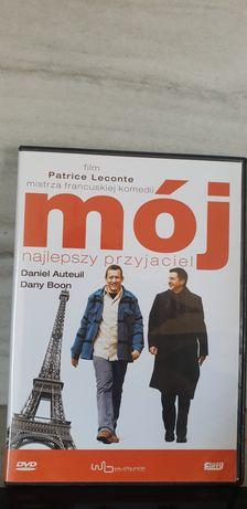 Mój najlepszy przyjaciel DVD
