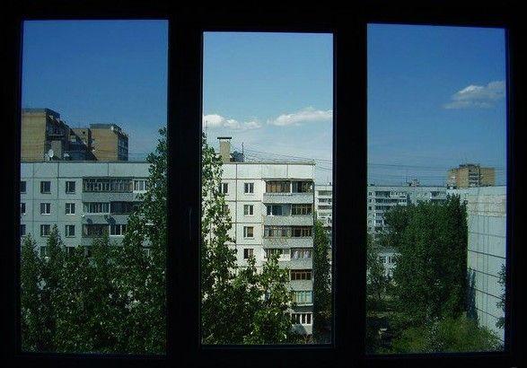 Тонировка стекол: окон, балконов