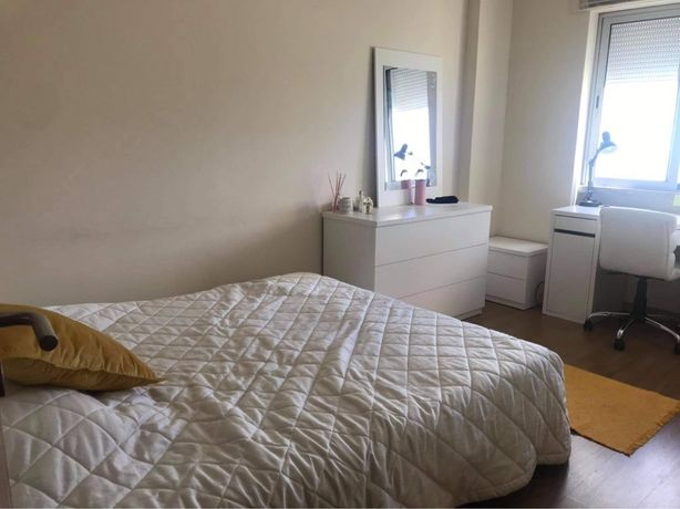 Arrendo quarto em Benfica