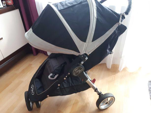 Wózek jak nowy:)