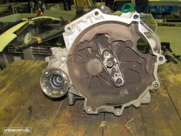 Caixa de velocidades Seat Ibiza 02-06