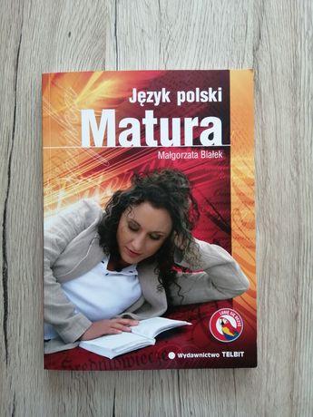 Repetytorium z języka polskiego dla maturzystów- Telbit