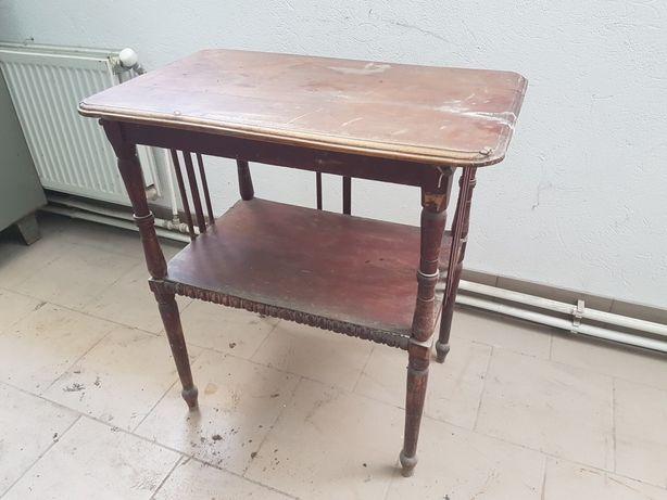 Столик етажерка под реставрацию