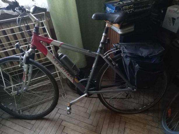 Rower szosowy Merida