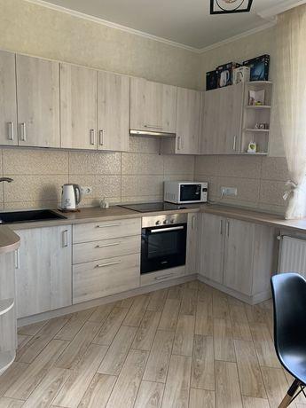 Продам двухкомнатную квартиру киевского проекта