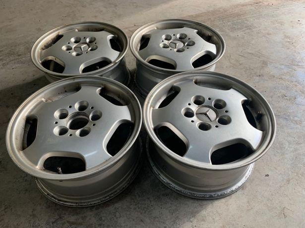 Диски Mercedes R15 5x112 7j ET38 Склад Шин Осокорки