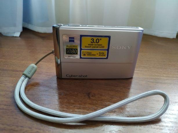 ФотоапаратSony Cyber-shоt DSC-T70