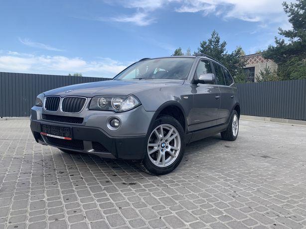 Продам BMW X3 2008