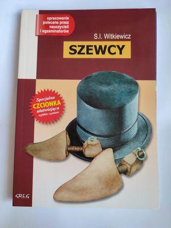 Szewcy Witkiewicz