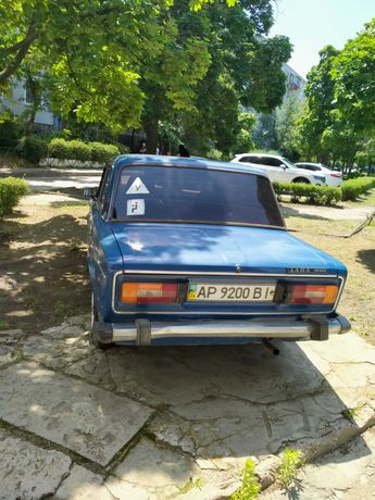 Продам ВАЗ 2106 1974 г.