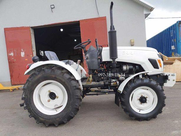 Трактор GS 244 DHX ,4х4 ,ГПК, Булат 244, Міні трактор, ДВ,донфег,DW,