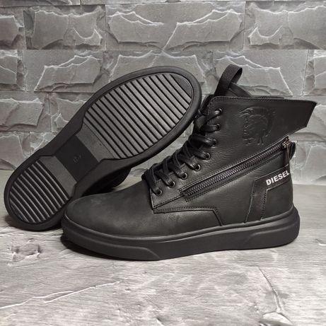 Мужские ботинки Diesel