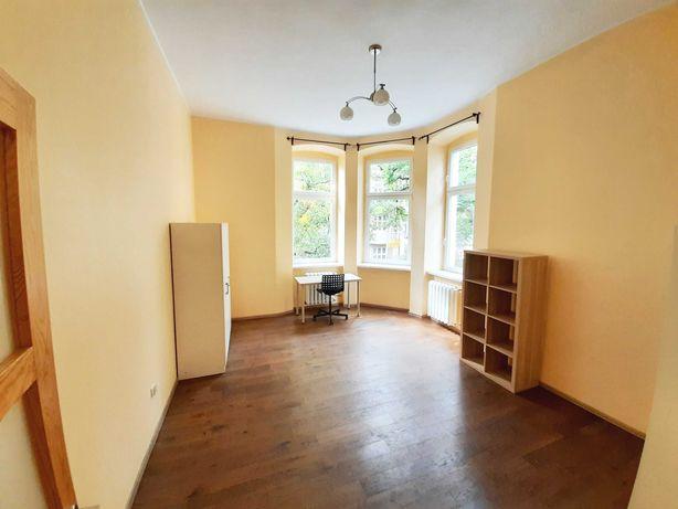 Mieszkanie; 2 duże pokoje nieprzechodnie, Grunwald - Górny Łazarz