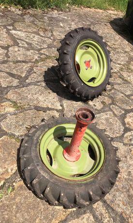 Rodas para motoenxada - FORT