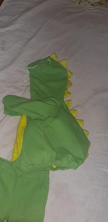 Динозавр (костюм)