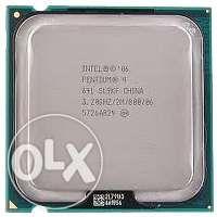 Processador Intel socket 1155 /1156/1150