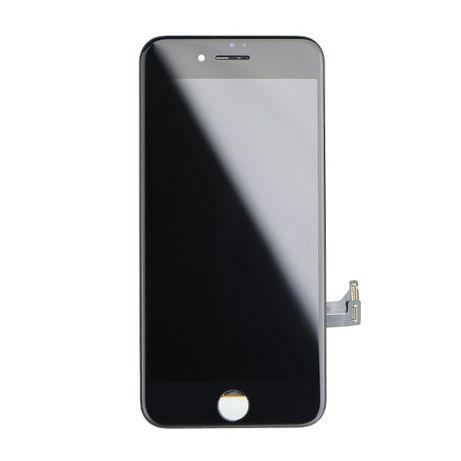 Nowy wyświetlacz dotyk szybka iPhone 8 / SE 2020 biały czarny serwis