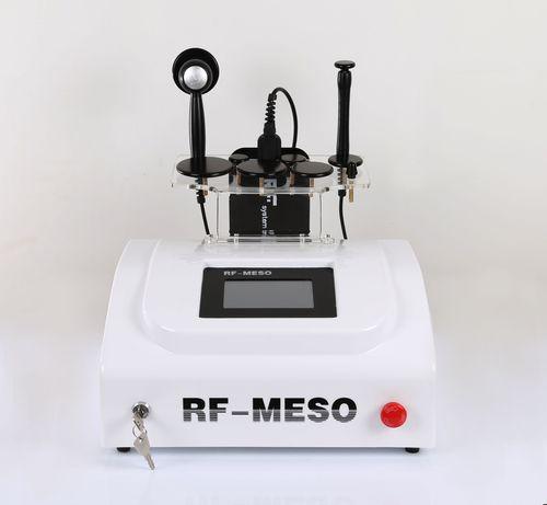 Maquina de Radio Frequência