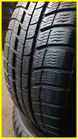 Пара зимних шин Michelin Pilot Alpin PA2 225/55 r16 225 55 16