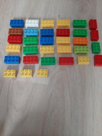 Lego duplo klocki 37 sztuki