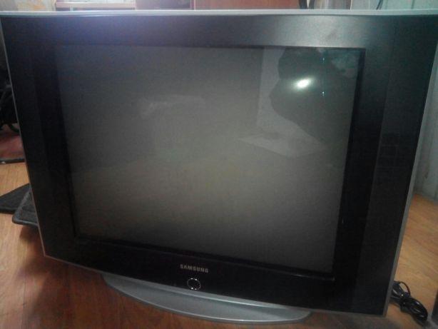 Телевизор Samsung CS-29Z50Z4Q под ремонт