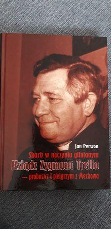 Ksiądz Zygmunt Trella- J. Perszon
