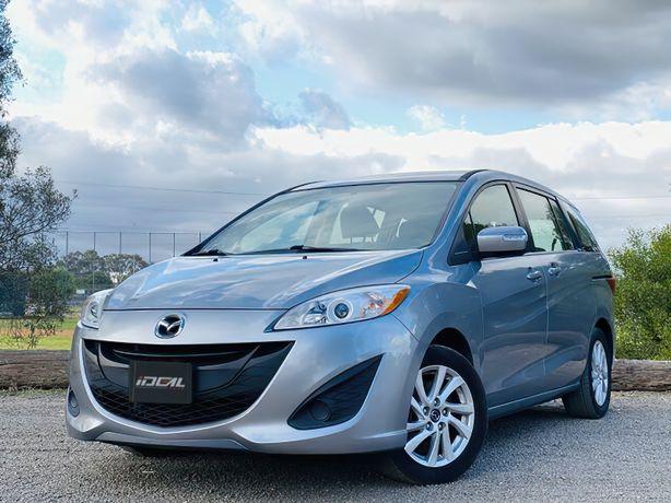 Mazda 5 Sport 2015