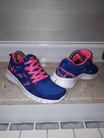 Nike Free Run 2 ext women  roz.38 24cm do biegania