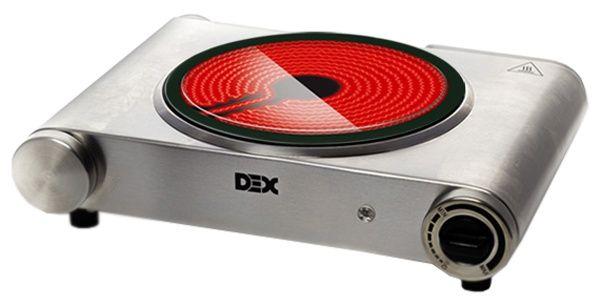 Настольная электроплитка DEX Новая в коробке!!!