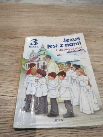 Podrecznik do religii dla klasy trzeciej