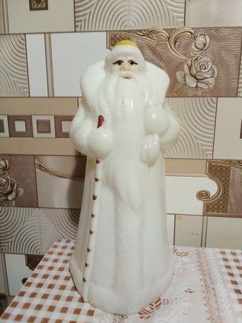 Дед Мороз  времен СССР