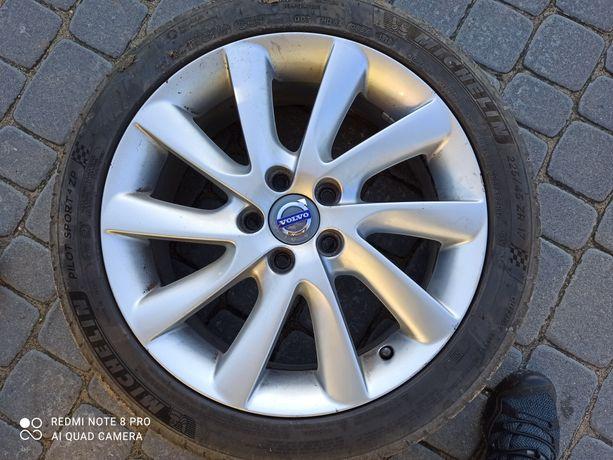 """Felga Volvo 17"""" S80 V70 S60 V60 stan idealny"""