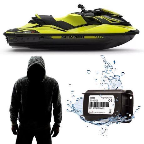 Zabezpieczenie GPS do Skutera wodnego Sea Doo spark rxp rxt gti gtx