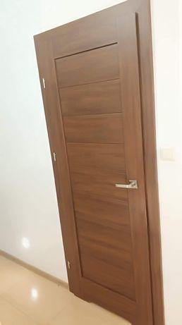 Sprzedam drzwi wewnętrzne PORTA + ościeżnica