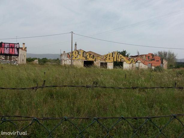 Faro-Terreno c/ 5 Hectares / Urbanizável/ 5 min do aeroporto