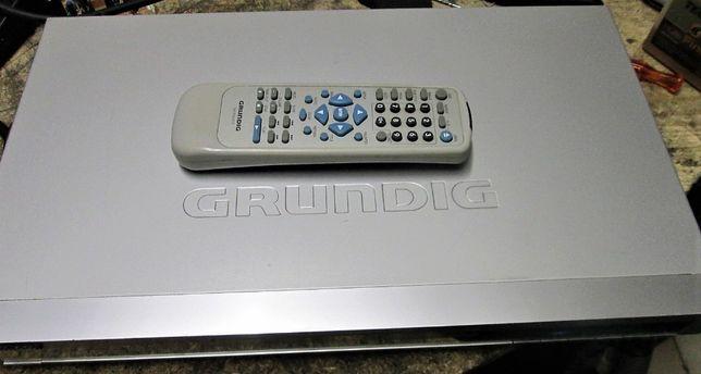 DVD /Cd/mp3 Grundig