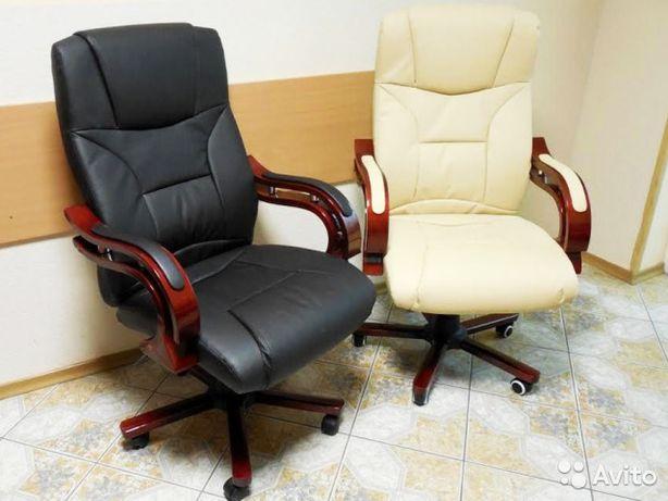 Офисное кресло Prisedent / Кресло руководителя - Польша