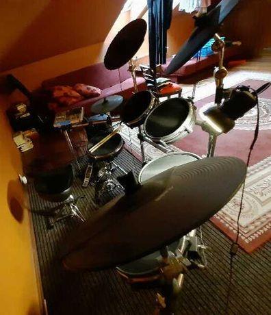 perkusja profesjonalna ALASIS DM 10
