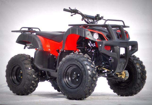 Quad KXD 200cc ! 24KM Nowy 2021r ! Od ręki - Duży XXXL do 180kg - RATY