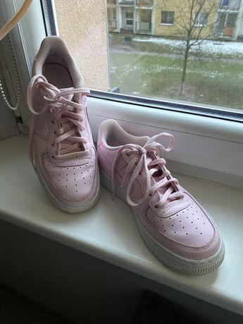Nike/ air force 1/ sneakersy/ obuwie sportowe