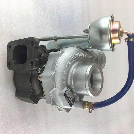 Turbosprężarka BorgWarner Deutz