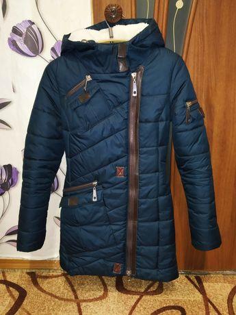 Продам Зимняя курточка