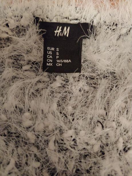 Sweterek bluzeczka H&M