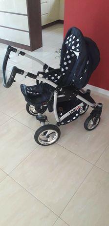 Wózek 3w1 Largo
